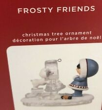 Hallmark 2020 Frosty Friends Series
