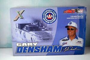ACTION GARY DENSHAM AAA OF SO. CALIFORNIA 2002 MUSTANG FUNNY CAR 1:24 SCALE