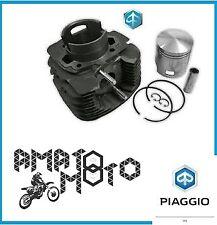 CILINDRO E PISTONE GRUPPO TERMICO ORIGINALE PIAGGIO APE TM 703-602 832349