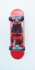 Almost Ed Selego Tech deck, 96mm Fingerboard. Almost skateboards