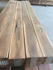 SPOTTED GUM 200x200mm HARDWOOD TIMBER POST STO VERANDA GAZEBO
