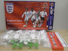 Airfix 2004 model kit England  Stars -Bridge - Heskey - Owen - Gerrard