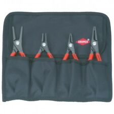 Roll bag with 4 pliers 48/49er - Knipex 00 19 57