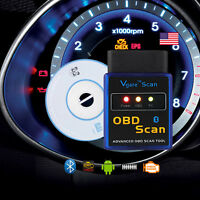 VGate  Bluetooth OBD2 /OBD II Car Auto Diagnostic Scan tool Code Reader