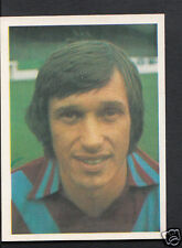 Football Sticker- Panini - Top Sellers 1977 - Card No 52