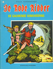 RODE RIDDER 014 - DE GALMENDE KINKHOORNS