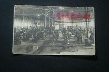 Steelworks, Engineering,  France