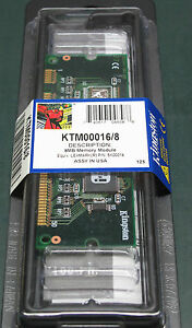 Kingston KTM000168 (8 MB) RAM Module