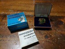 Ships Free! Nissin Syncro-eye Slave Unit in Box with Paperwork
