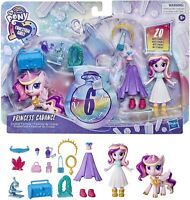 My Little Pony Equestria Girls Princess Cadance Crystal Festival Potion Princess