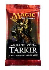 Khane von Tarkir Booster MtG Magic the Gathering deutsch