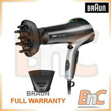 Hair Dryer Blower 2200 W Proffesional Nozzle Concentrator Salon Styler Heat