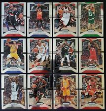 2019-20 Prizm Basketball Base Complete Your Set You Pick - Buy 10 - Get 10 Free!