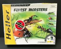 Airfix Collection Heller Insect Forest Monster Model Kit 71311 Formica Lucanis
