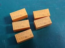 Latching 2 Coil Relay DS2E-ML2-DC12V  Low Signal Relay  Panasonic Latching Relay
