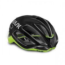 Kask PROTONE Helmet Black/Lime Medium