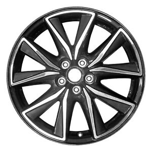 "Reconditioned 19"" Alloy Wheel Fits 2015-2018 Mazda Cx5 560-96042"