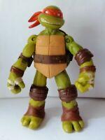 """Figure Teenage Mutant Ninja Turtles Michelangelo 2012 Viacom 5"""""""