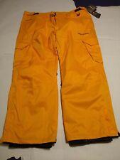 NWT Under Armour Storm Snocone Snowboard SKI Pants Men's Size 3XL XXXL MSRP $160