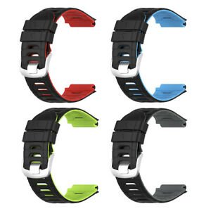 Smart Watch Band Silicone Replacement Strap for Garmin Forerunner 920XT