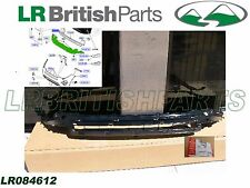 GENUINE LAND ROVER FRONT BUMPER MOUNTING BRACKET DISCOVERY SPORT 15 NEW LR084612