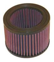 E-2400 K&N Replacement Air Filter MGB MKII,GT 1970-74 (KN Round Replacement Filt
