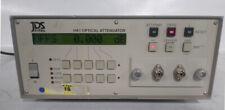 JDS Uniphase JDSU HA1 HA1503-FPS2 Optical Attenuator [Ori]