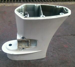 Outboard johnsons 50 hp 4 stroke mid section 2005
