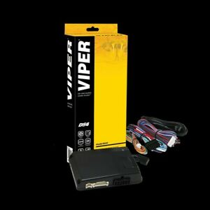 Viper DS4 - Remote Start System Bluetooth And Security DS4VP
