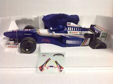 F1 Wiliams Renault J Villeneuve Rc car