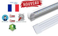 NOUVEAU NEON LED TUBE T8 120CM 12V 24V 18W 2880 LUMENS REGLETTE BARRE LED 6500K