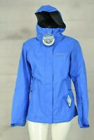 Columbia Women's Point Hope very light cobalt blue EXS Jacket US Size Small