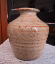 Unboxed Decorative Studio Pottery Jars