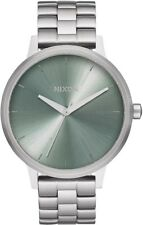 Nixon Kensington A099-1753 Damenarmbanduhr Design Highlight