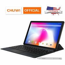 CHUWI HiPad/Hi10/UBook XR/Pro Tablet Laptop Stylus PC 3 in 1 Android/ Windows 10