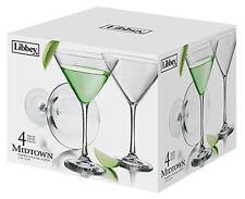 Libbey Martini Glass Kitchen, Dining & Bar Glassware