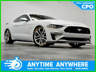 2019 Ford Mustang GT Premium 2019 GT Premium Used Certified 5L V8 32V Manual RWD Coupe Premium