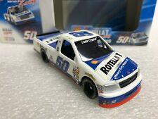 1:43 Todd Kluever #50 Shell Rotella CRAFTMAN Truck Series Die-cast NASCAR Promo