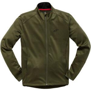 Alpinestars Purpose Mid Layer Jacket (Green) Choose Size