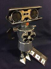 """Hardbot Family Robot """"Elegant Strut"""""""