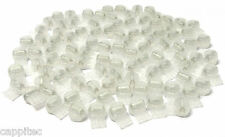 JOB LOT OF 100 CLEAR 8B 3 WIRE BT TELEPHONE JELLY CRIMPS CABLE REPAIR JOINER