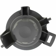 DAT AUTO PARTS FITS FRONT LEFT DRIVER SIDE FOG LIGHT COVER MADE OF PLASTIC