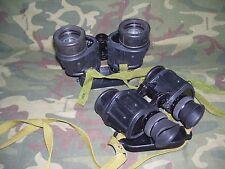 Binocolo militare IOR-SA 7x40 vs. Zeiss Jena EDF