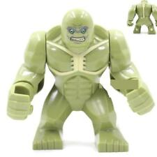 Abomination Large Minifigure Superheroes Hulk Avengers Daredevil custom lego
