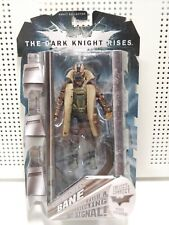 Bane Batman Dark Knight Rises Build a Bat-Signal Mattel