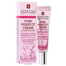 Erborian pink perfect cream creme Korean Skin Therapy 15ml Korean Cosmetic