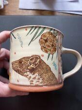 More details for maureen minchin medium pinemarten goldcrest medium mug