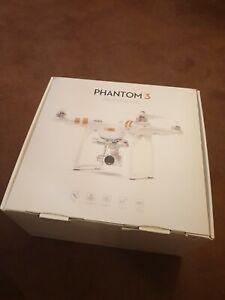 DJI Phantom 3 Professional Box