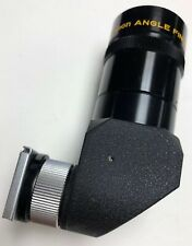 [Near Mint] Canon Angle Finder B for AE-1, A-1, AV-1 and other perfect working