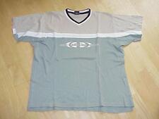 Ex 10 / Airfield T-Shirt grün beige Gr. 176